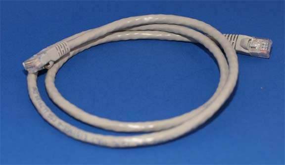3FT CAT6 RJ45 Network Cable