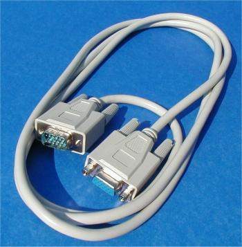 6FT Monitor Extension Cable VGA HD15 Male to Female