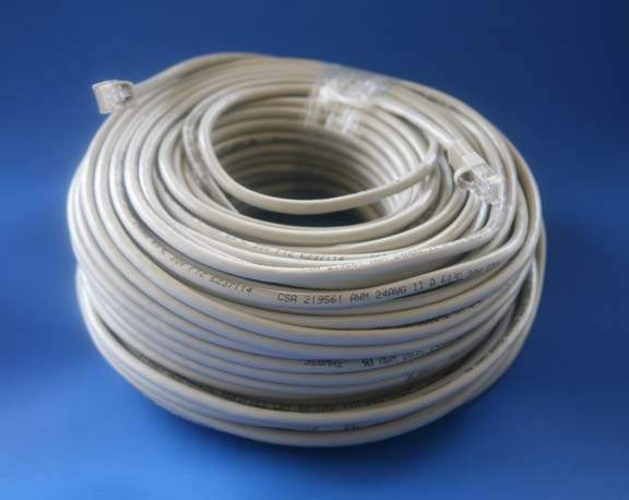 CAT 5e 150FT RJ45 Network Cable