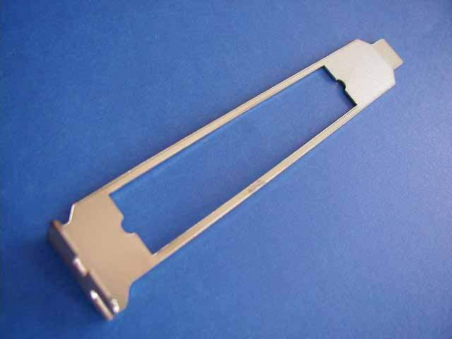Case Slot Black SCSI-F Centronics-50 Cover