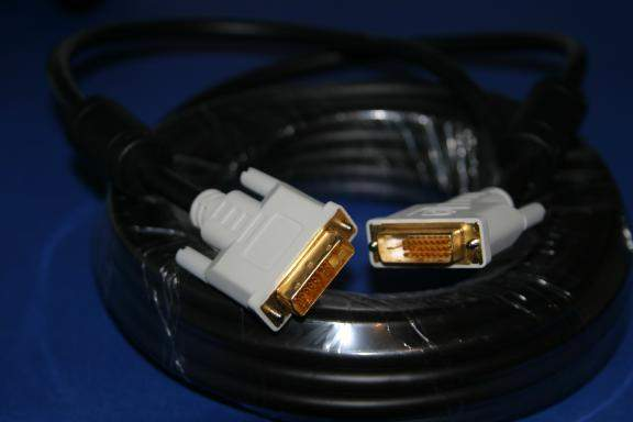 DIGITAL 800 DVI-D to DVI-D PREMIUM DVI CABLE 10M 30FT