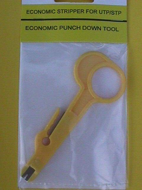 Economy 110 PUNCH DOWN TOOL