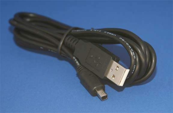 KODAK USB Cable Model U-4 DCUP-2