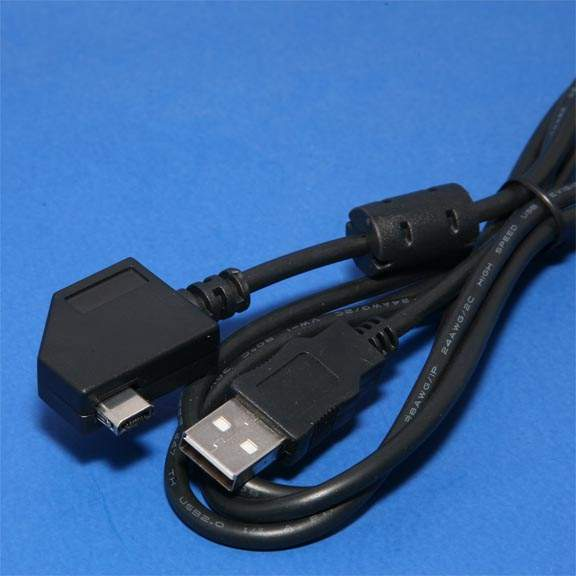 NIKON UC-E13 CAMERA CABLE USB ONLY Compatible