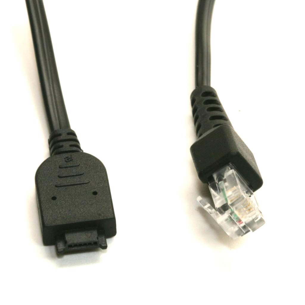 PCMCIA Modem Cable M041 4PIN Cable for Laptop