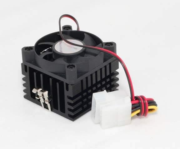SOCKET-7 PENTIUM BB CPU FAN 4-WIRE