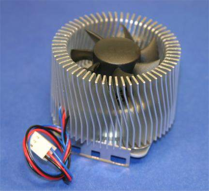 Socket-462 Socket- A CPU Fan for AMD DuronThunderbird