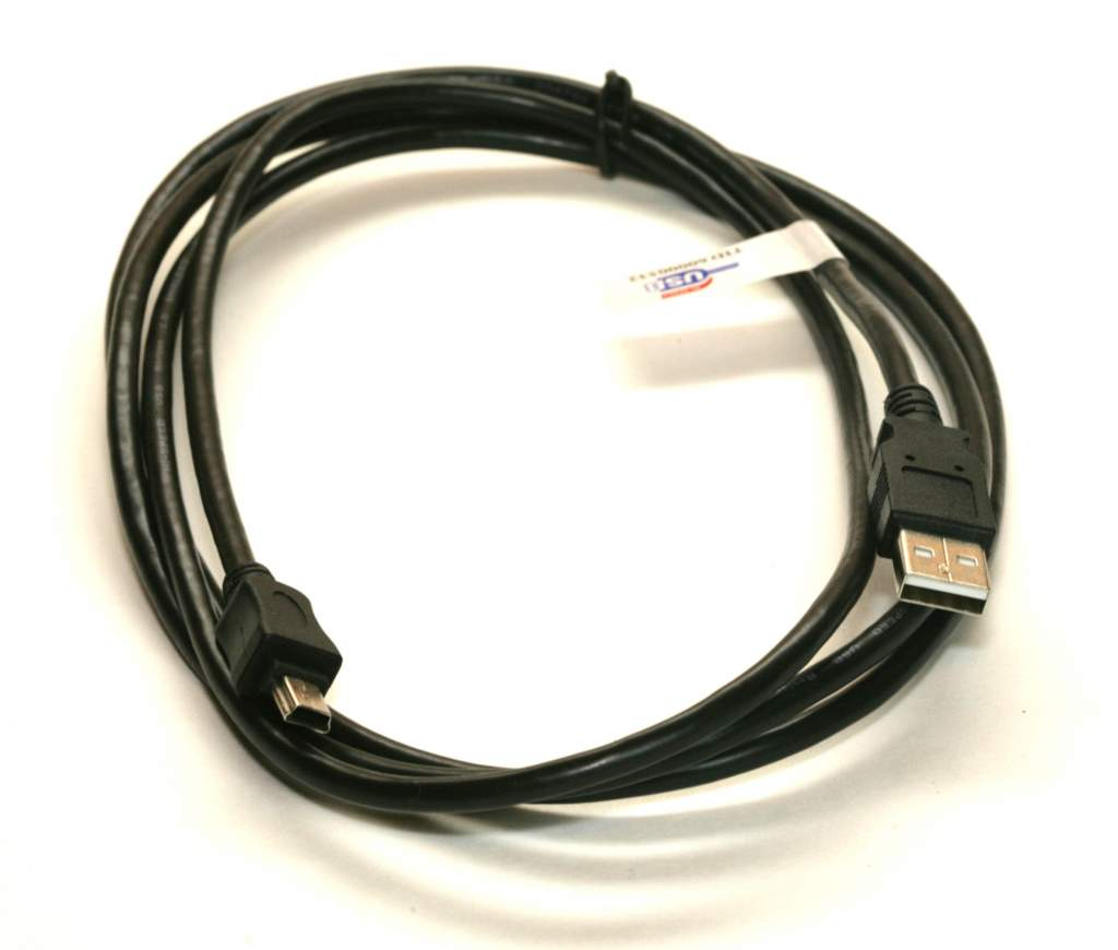 Texas Instruments Calculator Replacement Cable
