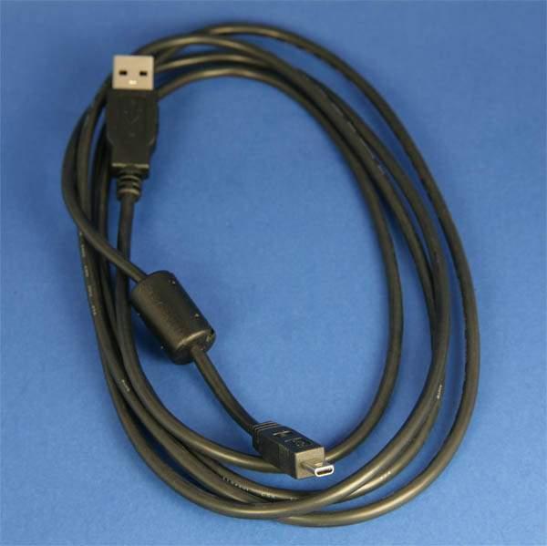 UC-E16 Nikon Camera Cable DCUP-6S