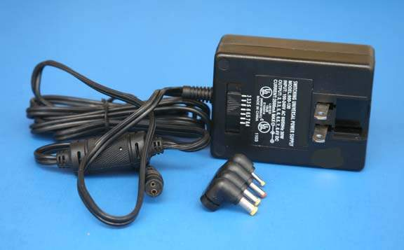 UNIVERSAL DIGITAL Camera Power Supply Adapter