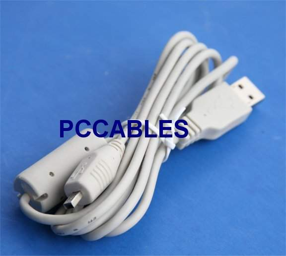 USB Camera Cable Type-A to 4 PIN D15