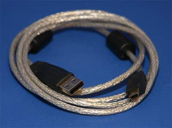 USB MPIO CABLE MP3 Cable