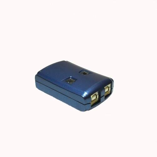 USB SHARE 2.0 SWITCH 2-Way 1A-2B