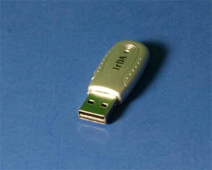USB to IRDA Converter Sigmatel 4200 Compatible